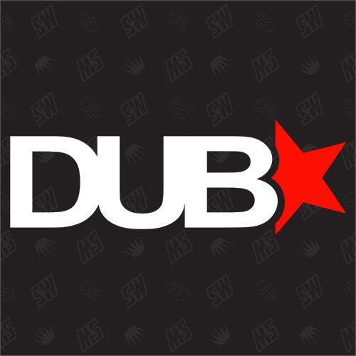DUB - Sticker